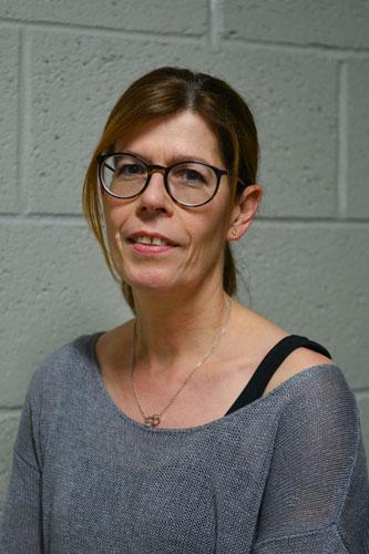 Nadine Rischard